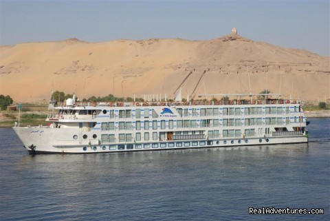 - Egypt Tours and nile cruise booking