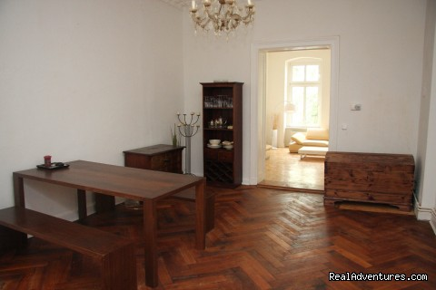 - *** 85 Sqm In The East City Center-only For You***