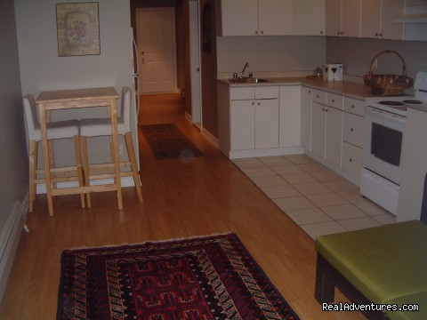 Entire Apartment In A Charming House TORONTO, Ontario Vacation Rentals