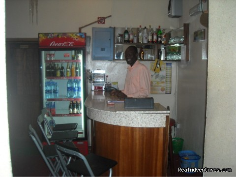 Lighthouse Bar (#1 of 7) - Light House Hotel, Lagos, Nigeria