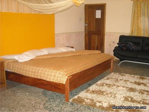 Suite (#2 of 7) - Light House Hotel, Lagos, Nigeria