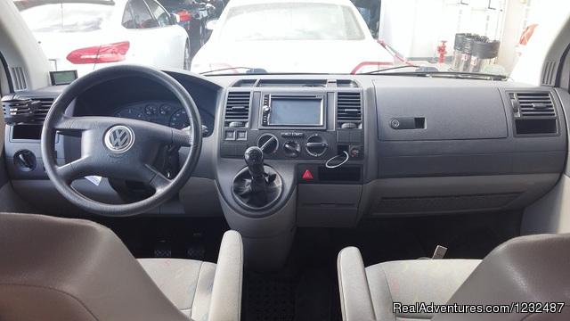 5d9146d636 Comfort Premium. 1   25. Show captions. LET S GO CAMPER operates a hire  fleet in Turkey.