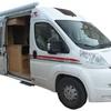 Let's Go Camper - Motorhome, RV Rental Turkey