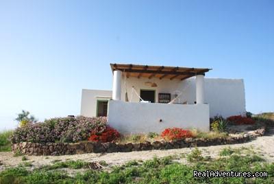 atollo - Atollo Monte Rosa Lipari Aeoliand island Sicily