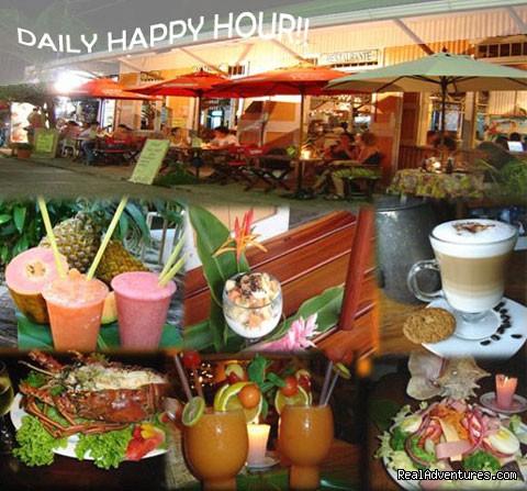 Restaurante & Bar  MC TROPIC Mc Tropic