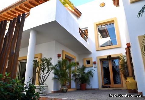 Haciendaalemana Zona Romantica: