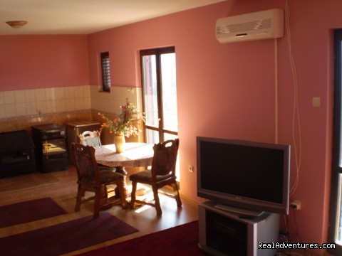 - Cheap accommodation in Trebinje-Bosnia