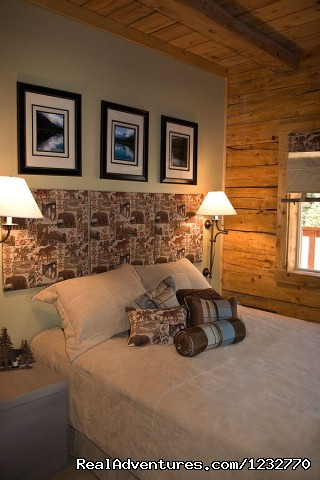 Willow Room - Dream Catcher Bed & Breakfast