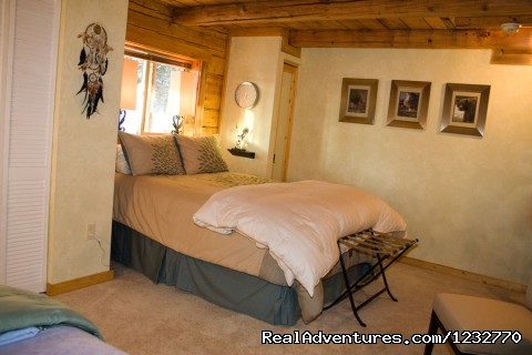 Eagle Room - Dream Catcher Bed & Breakfast