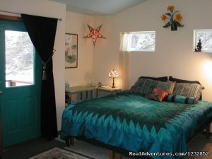 AAwesome Retreat Bed & Breakfast Bed & Breakfasts Anchorage, Alaska