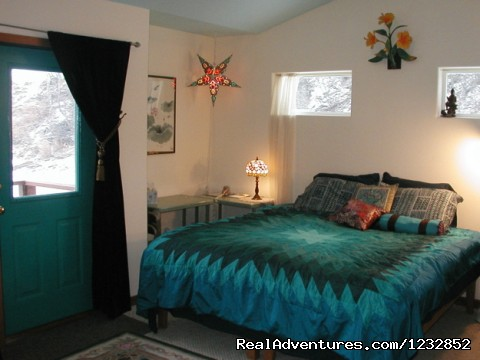 AAwesome Retreat Bed & Breakfast Anchorage, Alaska Bed & Breakfasts