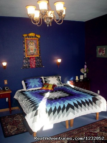 - AAwesome Retreat Bed & Breakfast