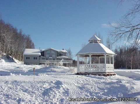 Winter/McKinley Home (#9 of 10) - Elegant Lakefront Vacation Rental