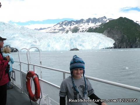 Kenai Fjords National Park Cruise (#24 of 26) - Beach House Rentals