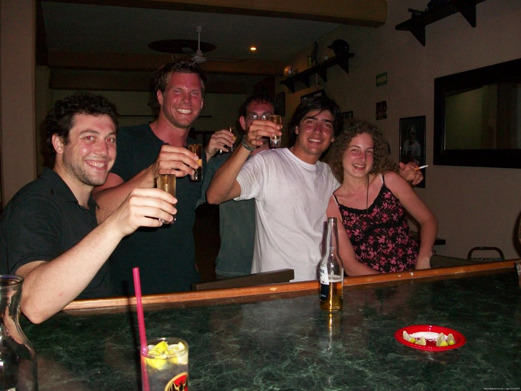 Backpackers & Champ's Friends | Image #12/23 | Backpackers Hostelling Center & Champ's Sports Bar