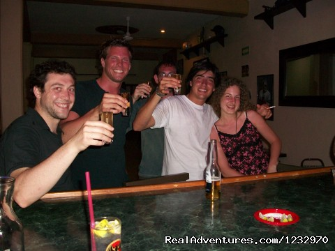 Backpackers & Champ's Friends (#12 of 23) - Backpackers Hostelling Center & Champ's Sports Bar