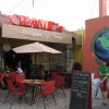 Backpackers Hostelling Center & Champ's Sports Bar Cancun, Mexico Youth Hostels