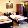 Golden Wings II Hotel- pretty city hotel in Hanoi Bed & Breakfasts Hanoi, Viet Nam
