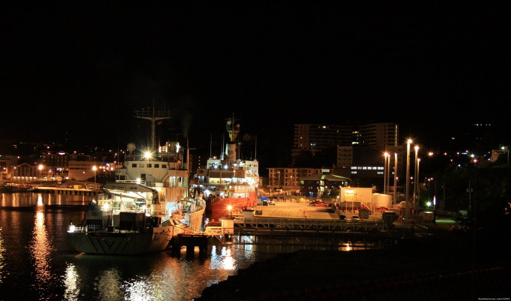 Night View of St. John's | Image #9/26 | Learn local ways with Eastern Edventures