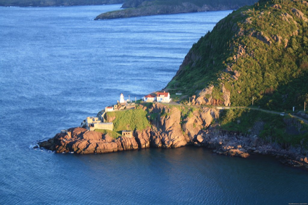 Lighthouse, St. John's, NL | Image #14/26 | Learn local ways with Eastern Edventures