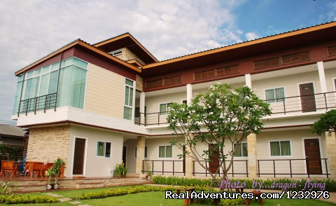 VIP and Deluxe Rooms - The Park Nangrong Resort