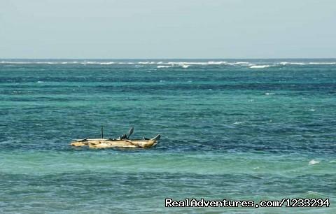Image #12 of 21 - Dongwe Ocean View ZANZIBAR TANZANIA