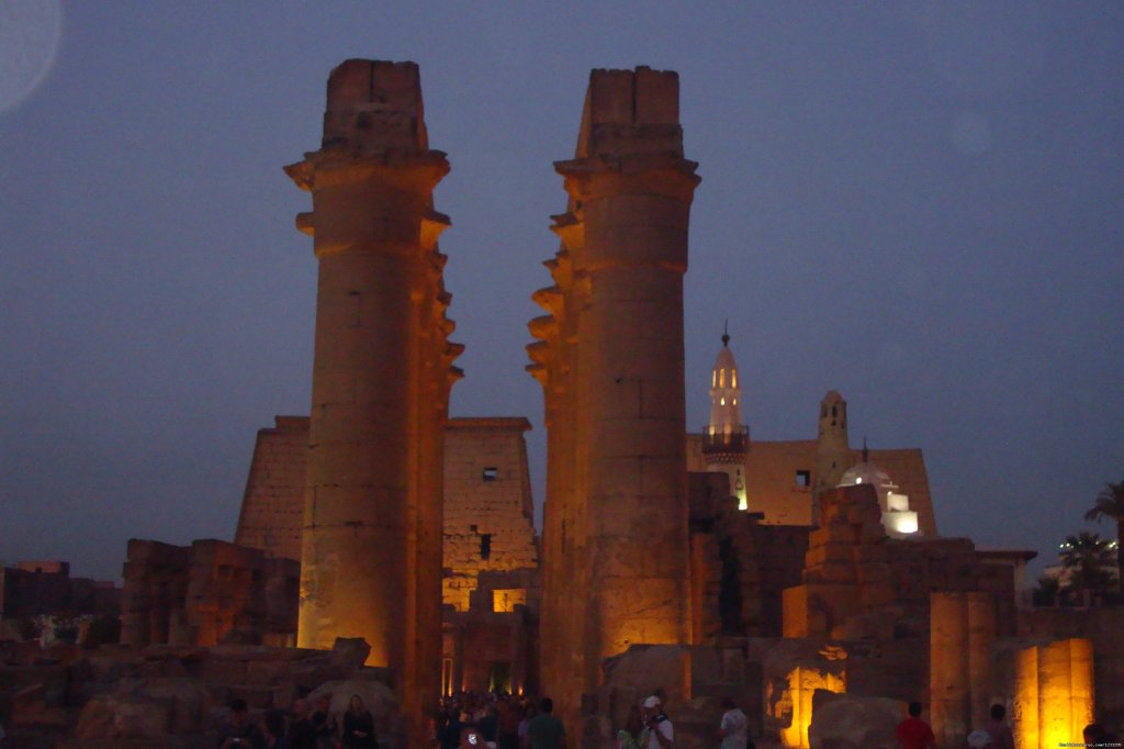 luxor temple | Image #10/26 | Close To The Pharaohs And Beaches