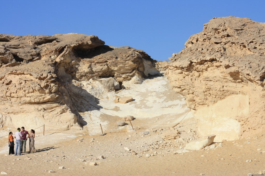 a crystal mountain | Image #26/26 | Close To The Pharaohs And Beaches