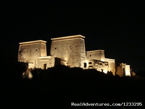 philae, aswan - Close To The Pharaohs And Beaches