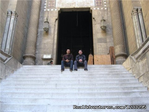 islamic cairo (#14 of 26) - Close To The Pharaohs And Beaches