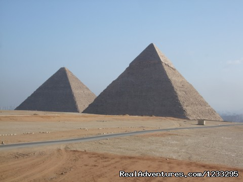 giza city (#16 of 26) - Close To The Pharaohs And Beaches