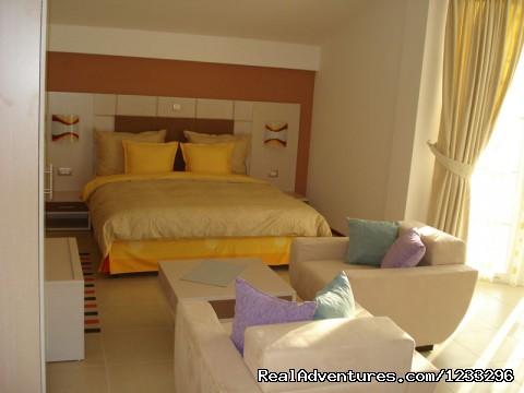 Room - Aleksandar Villa Boutique Hotel