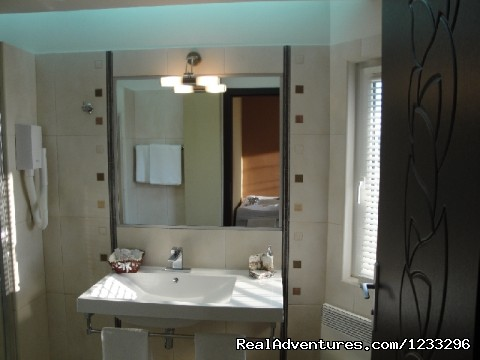 Bathroom - Aleksandar Villa Boutique Hotel