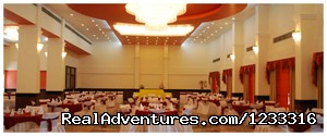 Banquet Halls in Dehradun - Hotels in Dehradun - Hotel Softel Plaza