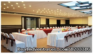 Conference Hall in Dehradun - Hotels in Dehradun - Hotel Softel Plaza
