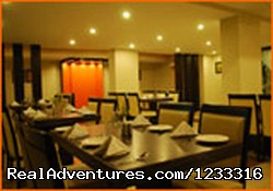 Restaurants in Dehradun - Hotels in Dehradun - Hotel Softel Plaza