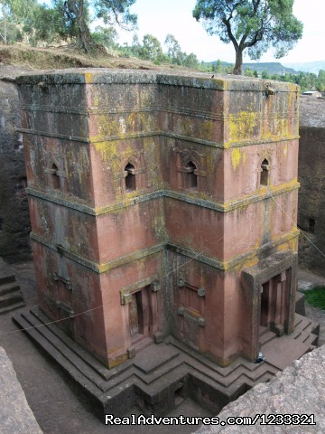 Lalibella - Tour to Ethiopia-Hidden Treasures Tour