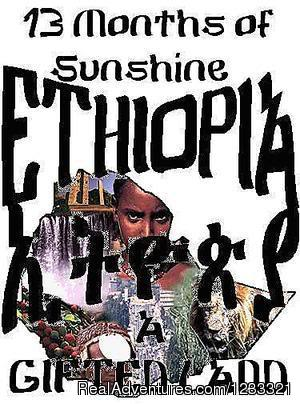 Ethiopia- A Land of 13th Months Of Sunshine (#5 of 26) - Tour to Ethiopia-Hidden Treasures Tour