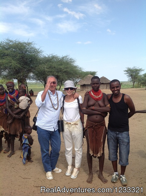 Tour to Ethiopia-Hidden Treasures Tour