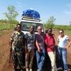 Trip to Surma