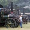 Stradbally Steam Rally