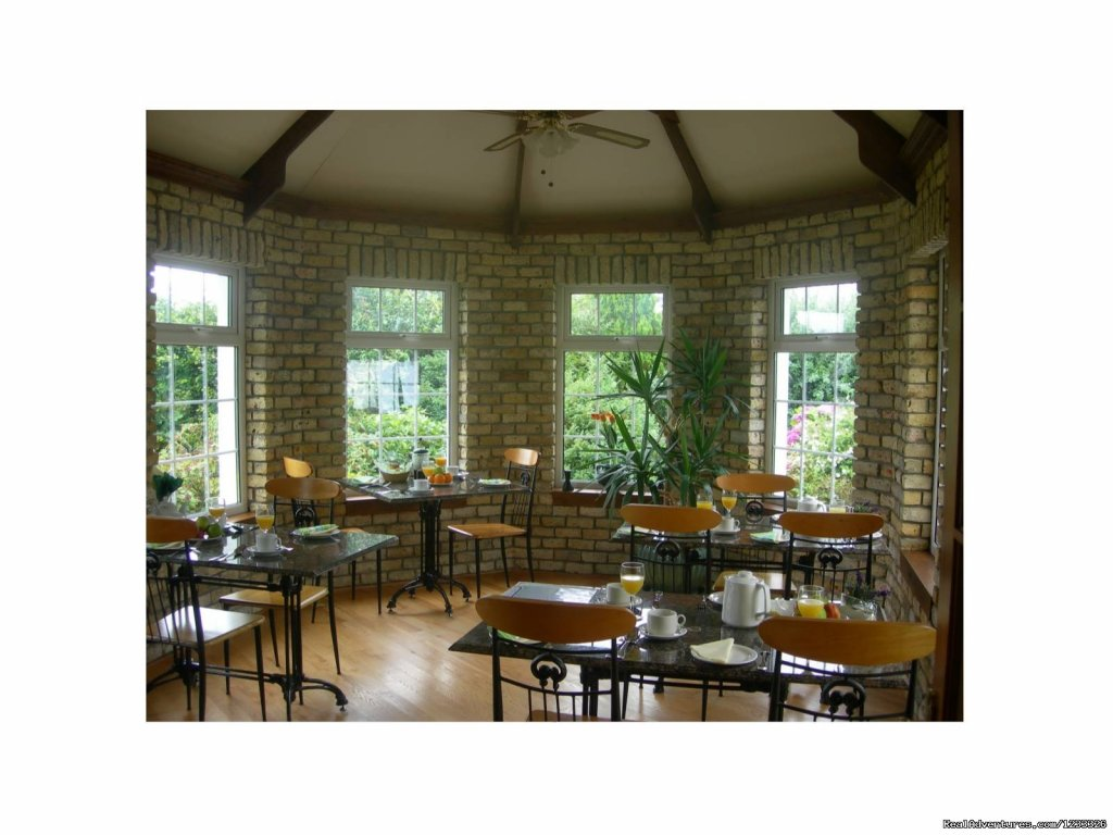 Breakfast room | Image #4/7 | Ashfield House stay 2 nights for less