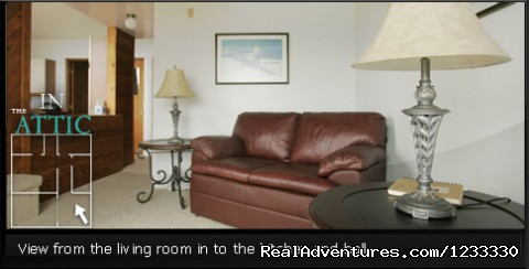 Vacation Rental in Beautiful Haines Alaska