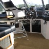 Enclosed Pilothouse