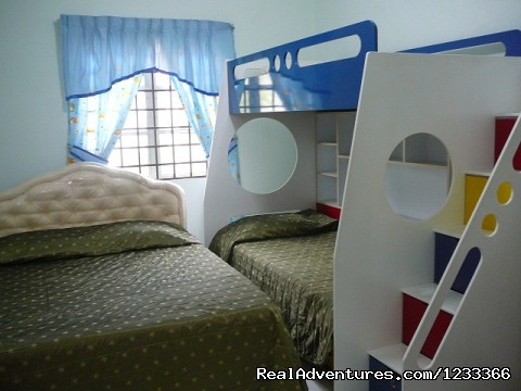 Kids Room (#4 of 8) - North Homestay Ipoh