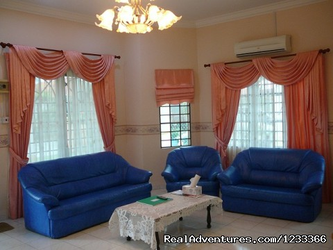 Hall - North Homestay Ipoh