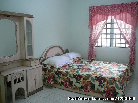 2nd Bedroom - North Homestay Ipoh