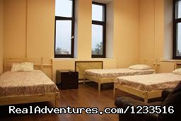 Shared room for 4 - Hostel Orange