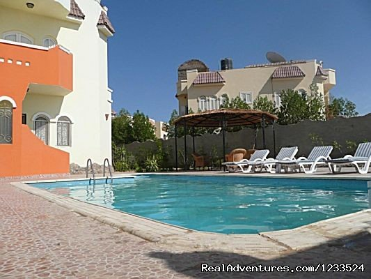 Image #13/14 | Villa With Private Swimmingpool and jaccuzi 10pers