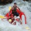 Rafting 3-4 Rio Sarapiqui